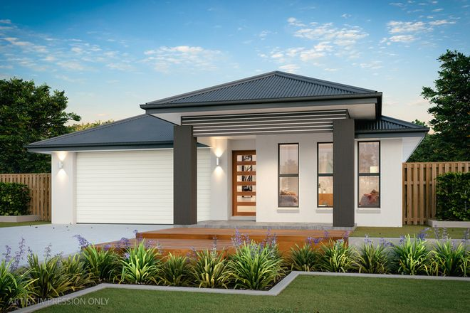 Picture of MOVE IN PRICE! Lot 13 Templemore St, YOUNG NSW 2594