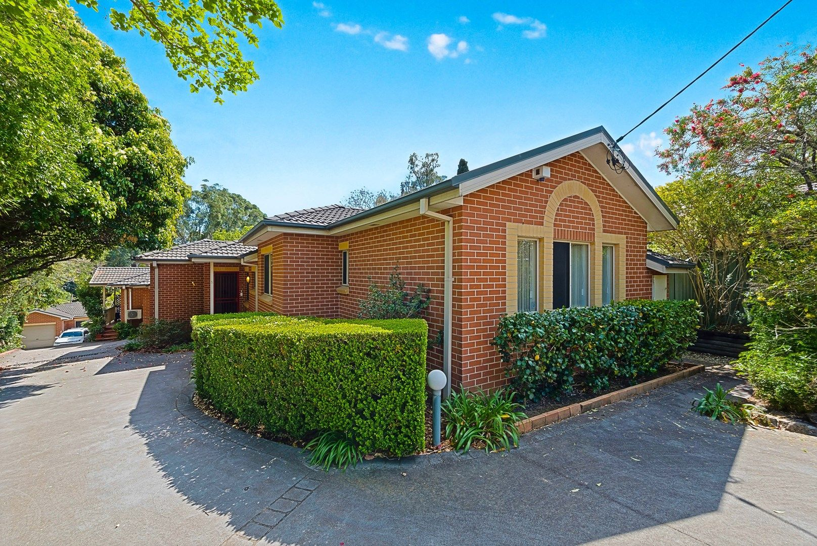 1/24 Irvine Crescent, Ryde NSW 2112, Image 0