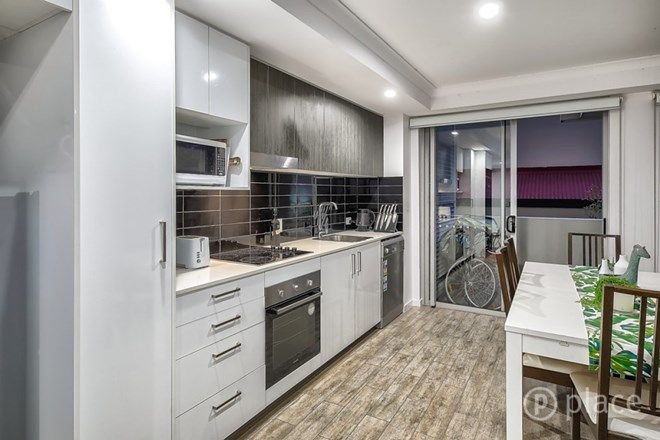 Picture of 4/25-29 Regents Street, WOOLLOONGABBA QLD 4102