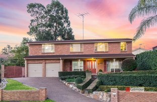 Picture of 9 Cansdale Place, Castle Hill NSW 2154