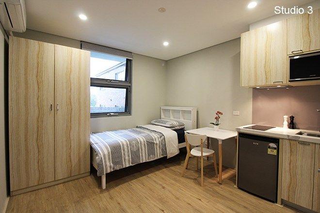 Picture of Studio3/55 Ebley St., BONDI JUNCTION NSW 2022