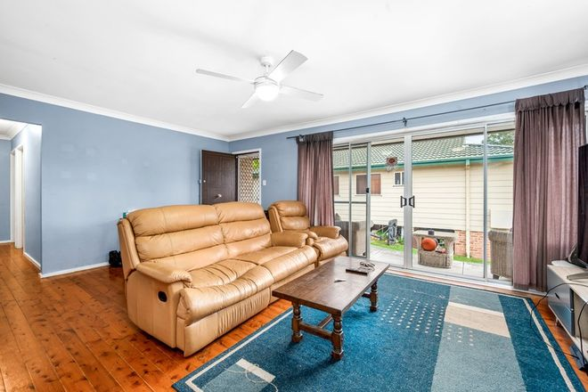 Picture of 33 Anembo Avenue, SUMMERLAND POINT NSW 2259