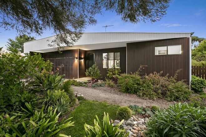 Picture of 3 Scarborough Close, POINT LONSDALE VIC 3225