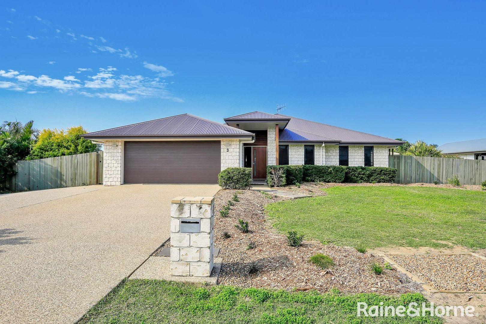 3 Compass Avenue, Innes Park QLD 4670, Image 0