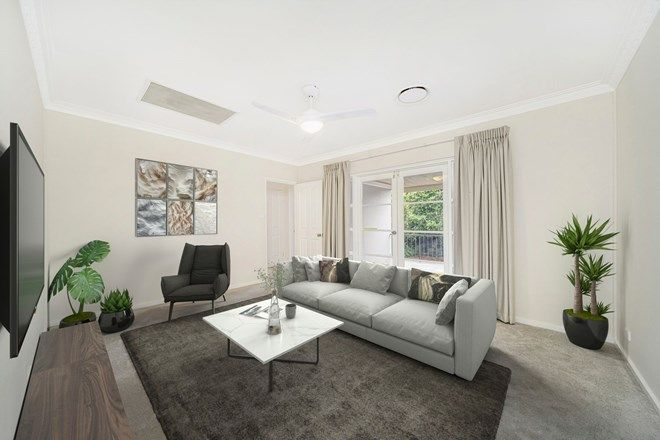 Picture of 44 Bundey Street, HIGGINS ACT 2615
