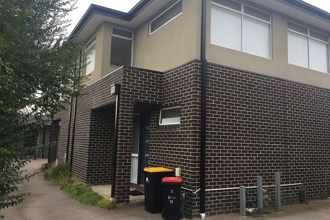 Picture of 2/13 Rutherglen Street, NOBLE PARK VIC 3174