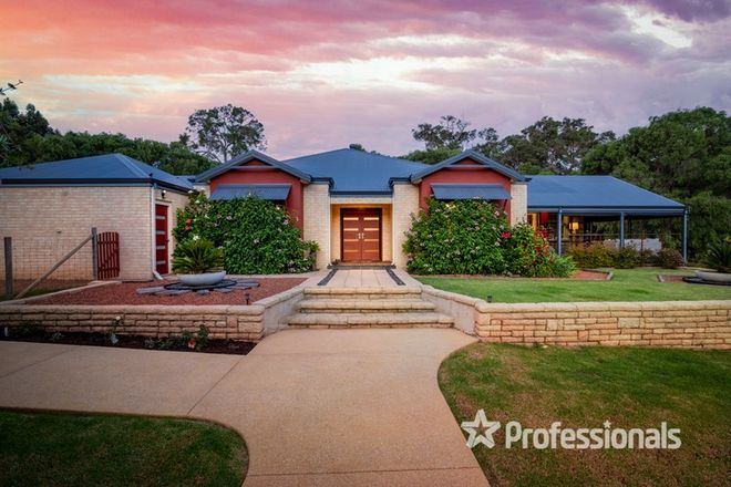 Picture of 123 Glover Road, YALLINGUP SIDING WA 6282