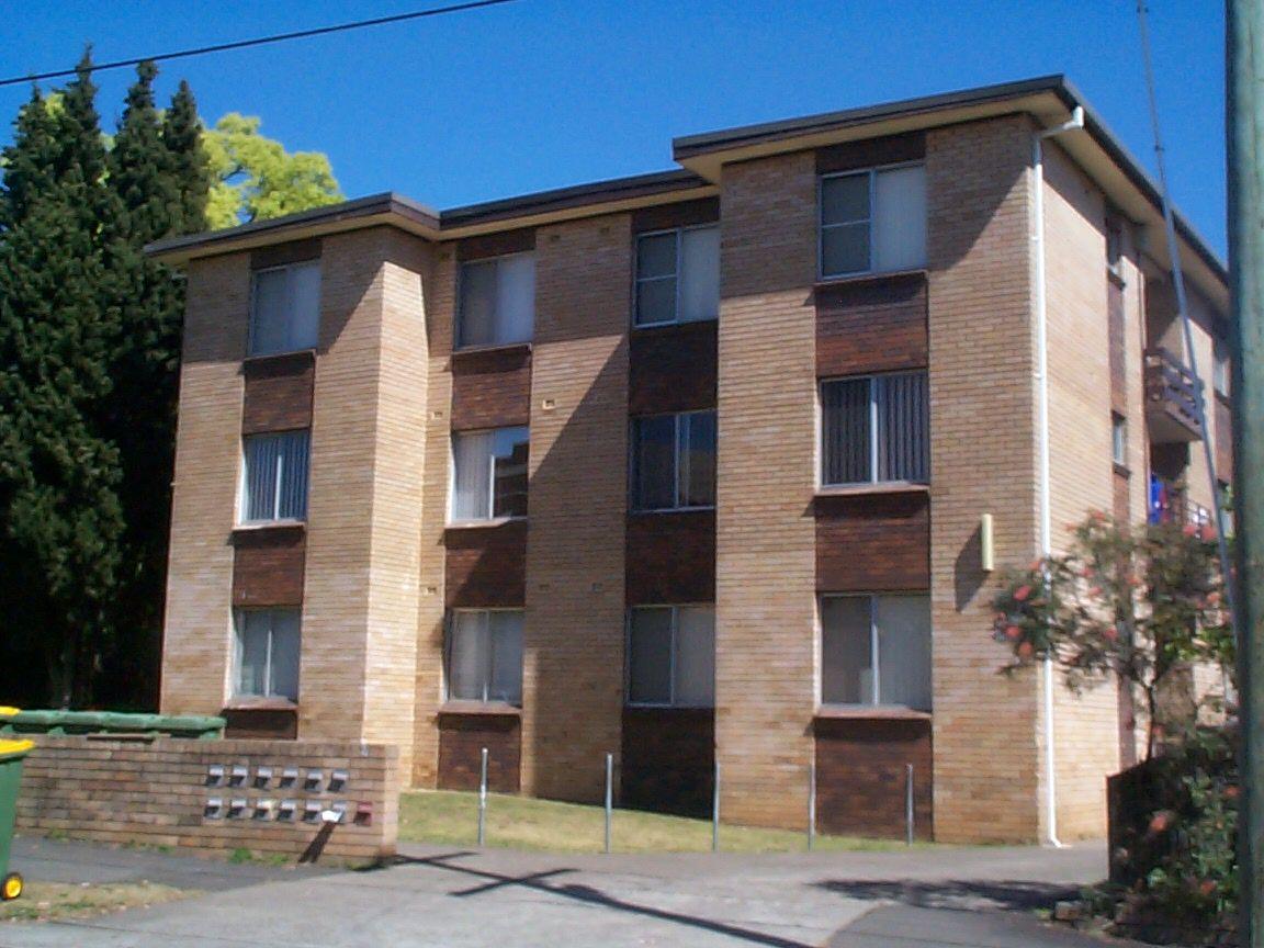 6/2 Jamieson Street, Granville NSW 2142, Image 0