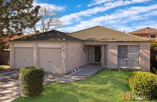 1 Jindabyne Circuit, Woodcroft NSW 2767