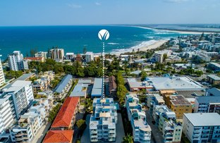 Picture of Unit 18 'Cheltenham' 40 King Street, Kings Beach QLD 4551