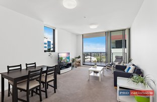 Picture of B906/458 Forest Road, Hurstville NSW 2220