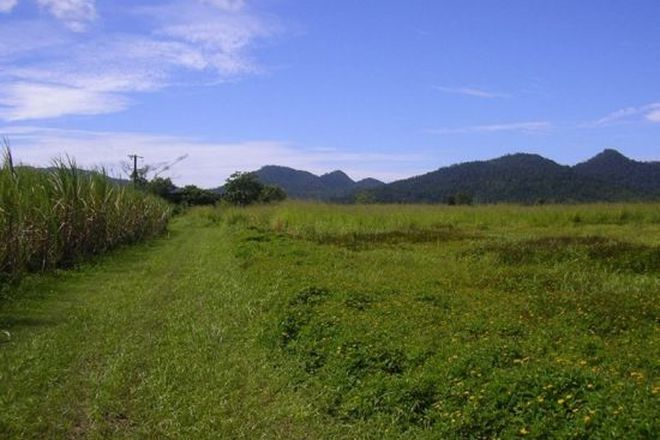 Picture of BABINDA QLD 4861