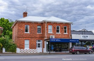 Picture of 96 High Street, Campbell Town TAS 7210