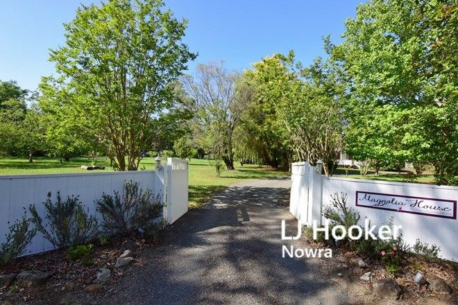 Picture of 316 Illaroo Road, BANGALEE NSW 2541