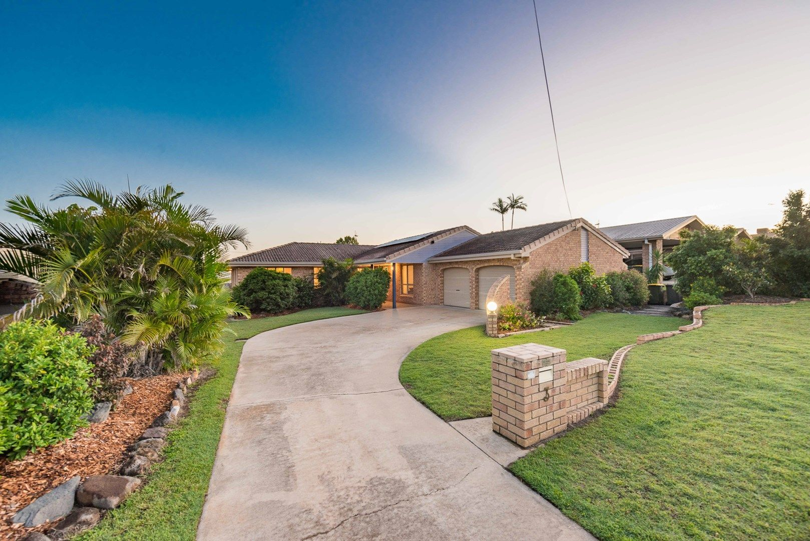 3 East West Avenue, Avoca QLD 4670, Image 1
