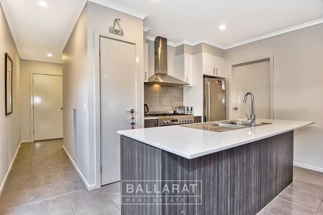Picture of 22 Millicent Place, BALLARAT EAST VIC 3350