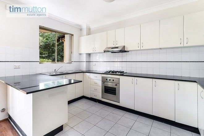 Picture of Unit 27/46-48 Marlborough Rd, HOMEBUSH WEST NSW 2140
