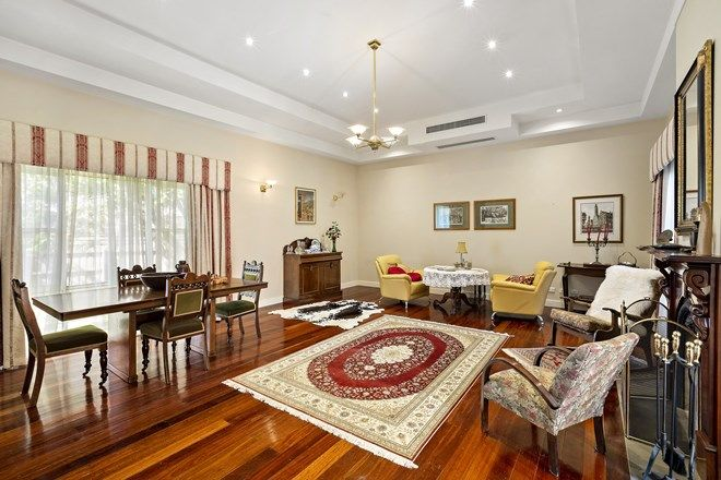 Picture of 48 Ferntree Gully Road, OAKLEIGH EAST VIC 3166