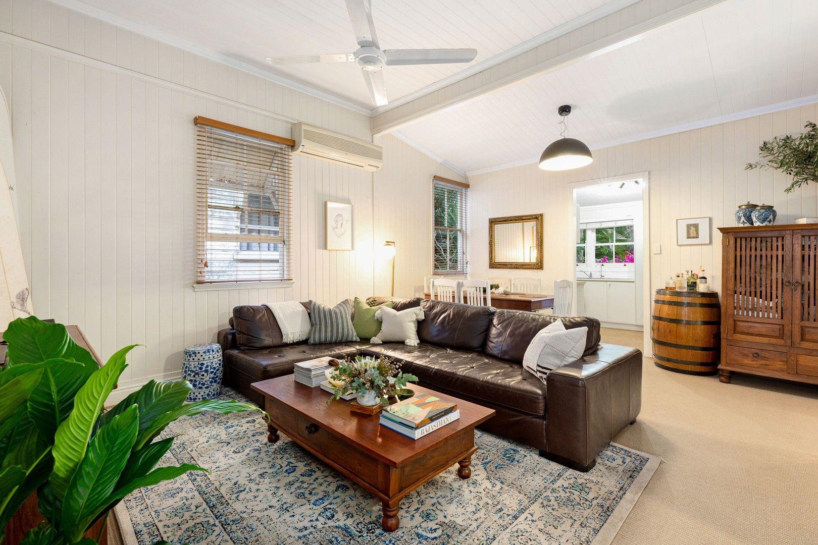 29 Guthrie Street, Paddington QLD 4064, Image 0