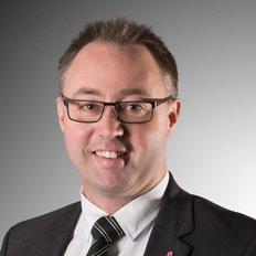 Ben Murphy, Sales representative