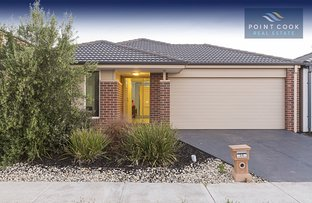 30 Victorking Drive, Point Cook VIC 3030