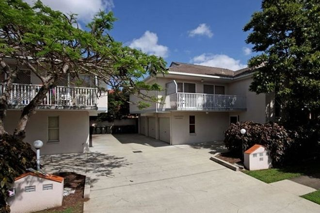 Picture of 5/2 Halcomb Street, ZILLMERE QLD 4034