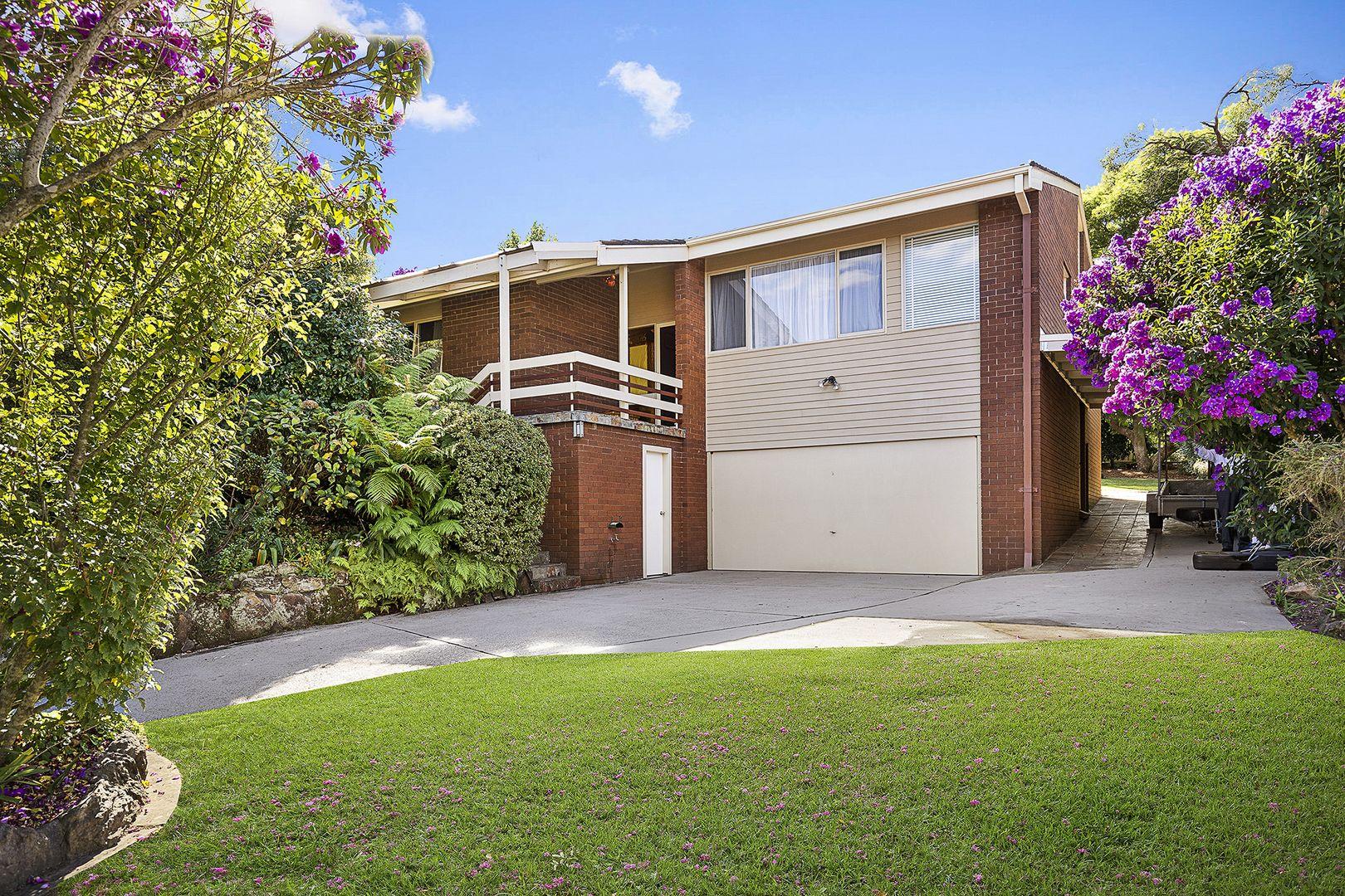 3 Hancey Avenue, North Rocks NSW 2151, Image 0
