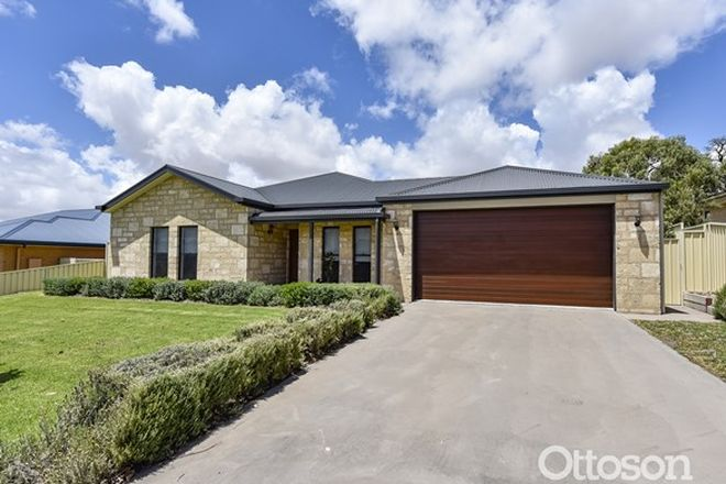 Picture of 18 Pine Grove, NARACOORTE SA 5271