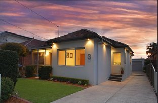 Picture of 3 Innes  Street, Five Dock NSW 2046