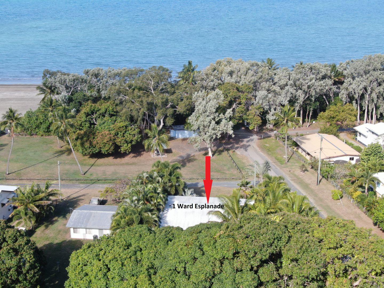 1 Ward Esplanade, Ball Bay QLD 4741, Image 0