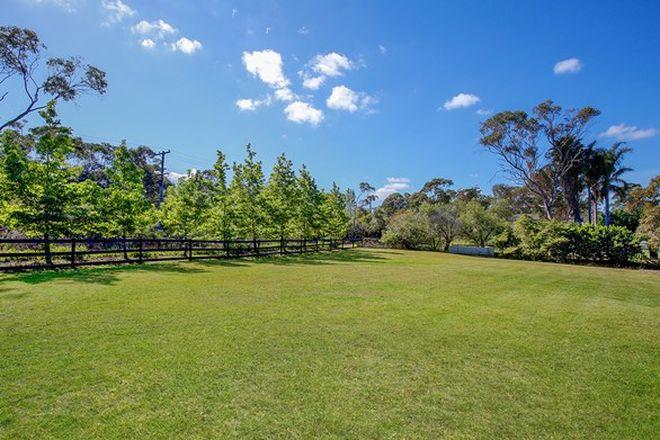 Picture of 9 Chilcott Road, BERRILEE NSW 2159
