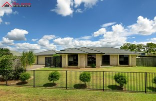 Picture of 8 Michael  Street, Westbrook QLD 4350