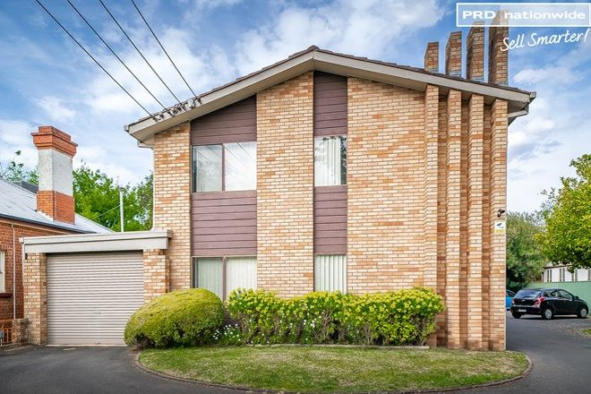 Picture of 2/49 Simmons Street, WAGGA WAGGA NSW 2650