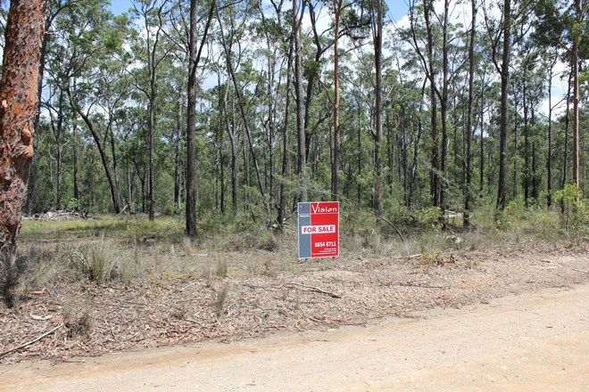 Picture of Lot 1, 99 Barcoongere Way, CORINDI BEACH NSW 2456