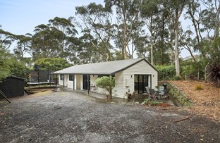 Picture of 27A Old Coach Road, Skenes Creek VIC 3233