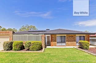 Picture of 4 Harwood Place, Andrews Farm SA 5114