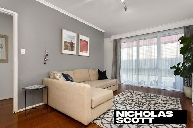 Picture of 1/69 Francis Street, YARRAVILLE VIC 3013
