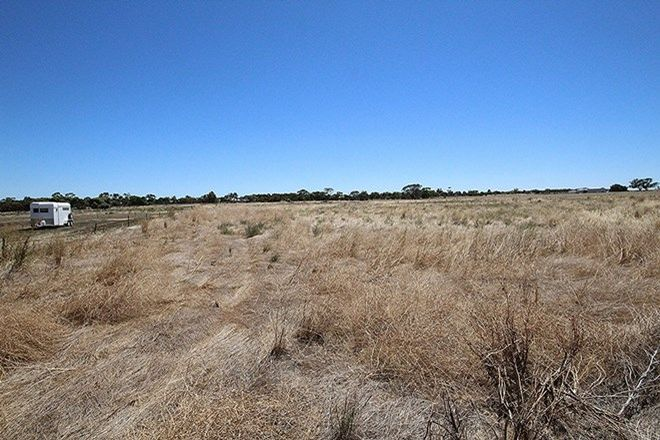 Picture of 17 Clark Street, NHILL VIC 3418