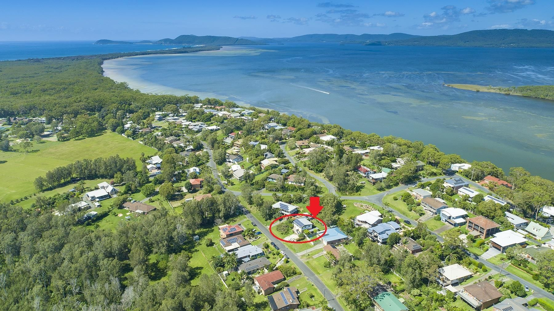 53 Seabreeze Parade, Green Point NSW 2428, Image 0
