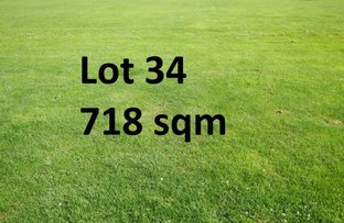 Picture of Lot 34, 565 Lansell Avenue, Officer VIC 3809