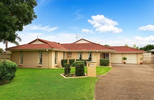 Picture of 7 Lavender Close, Glenmore Park NSW 2745