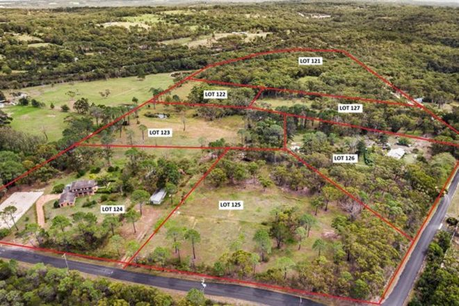 Picture of Lot 126 Goldsmith Road, SOMERSBY NSW 2250