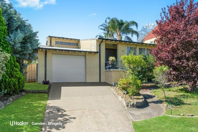 Picture of 10 Woolpack Street, ELDERSLIE NSW 2570