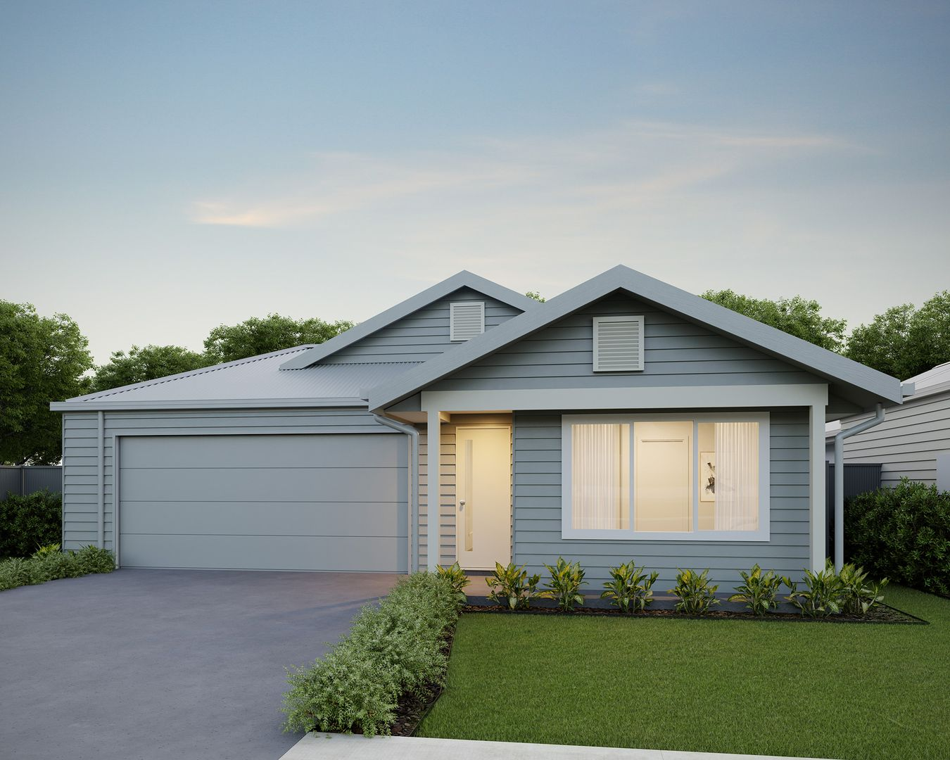 Lot 7114 Garner Street, Spring Farm NSW 2570, Image 0