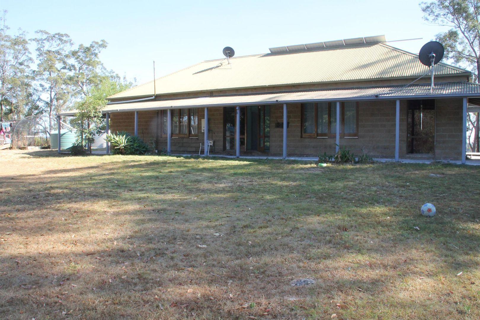 431 Long Gully Road, Drake NSW 2469, Image 2
