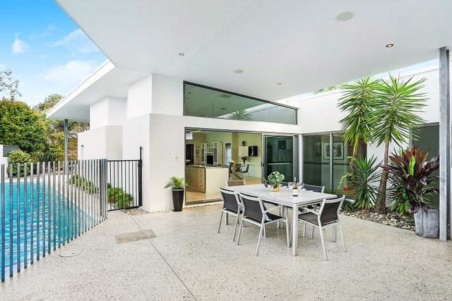 Picture of 122 Mahogany  Drive, PELICAN WATERS QLD 4551