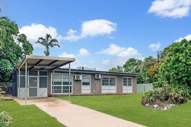 Picture of 2 Mallee Close, NHULUNBUY NT 0880
