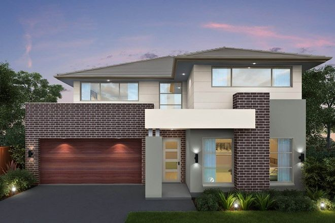 Picture of Lot 1090 Clydesdale Estate, MARSDEN PARK NSW 2765