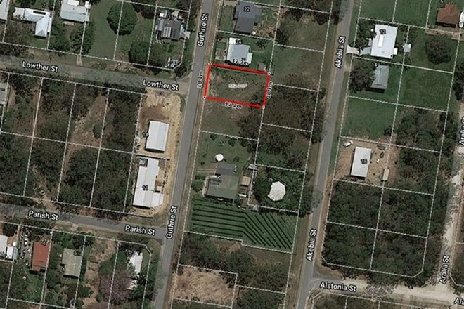 Picture of 26 Guthrie St, RUSSELL ISLAND QLD 4184
