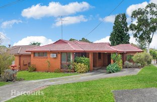 Picture of 2 Hinkler Avenue, Condell Park NSW 2200